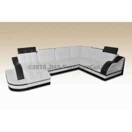 KAYMAN MIX - Corner Sofa Bed