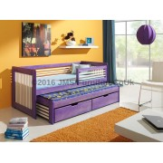 36-1_ Trundle Bed