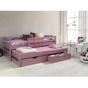 30-3_ Trundle Bed
