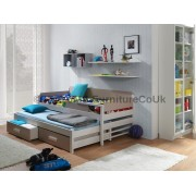 2-9_ Trundle Bed