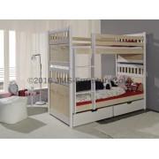 4-11_ Bunk Bed
