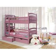 10-12_ Bunk Bed
