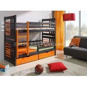 2-13_ Bunk Bed