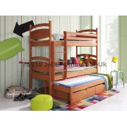 20-19_ Triple Bed