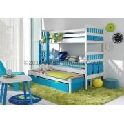 JMS 21_ Triple Bed