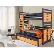 22-22_ Triple Bed
