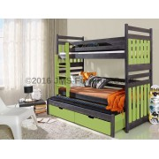 JMS 23_ Triple Bed