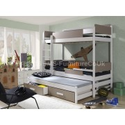 4-27_ Triple Bed
