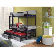 4-29_ Triple Bed