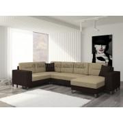 DORA - corner sofa bed