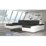 MARIO - corner sofa bed