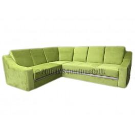 VIRAGE - Corner Sofa Bed