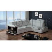 VENICE - Corner Sofa Bed