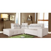 NEW YORK  - Corner Sofa Bed