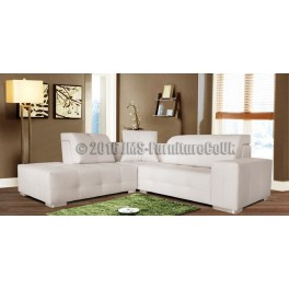 NEW YORK  - Corner Sofa Bed