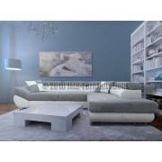 Corner sofa bed  - MALTA