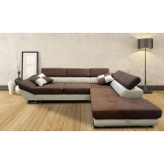 MALTA PLUS - Corner sofa bed