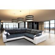 MAJORCA - Corner sofa bed