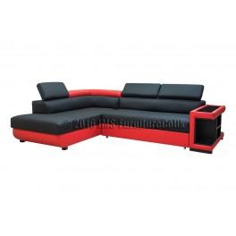 N-130  - Corner Sofa Bed