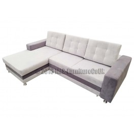 N-103 - Corner Sofa Bed