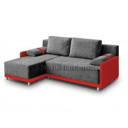 N-107 - Corner Sofa Bed