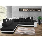 N-109 - Corner Sofa Bed