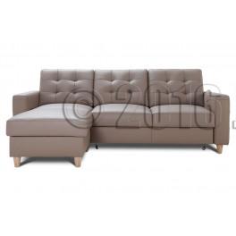 N-110 - Corner Sofa Bed
