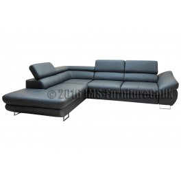 N120 - Corner Sofa Bed