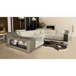 KAYENE 2 - Corner Sofa Bed