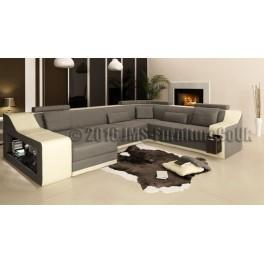 KAYENE 2 - Corner Sofa Bed