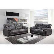 PATI - 3+2 Seater Sofa - Slate